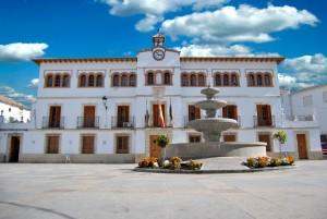 Ayto. de La Guardia de Jaén