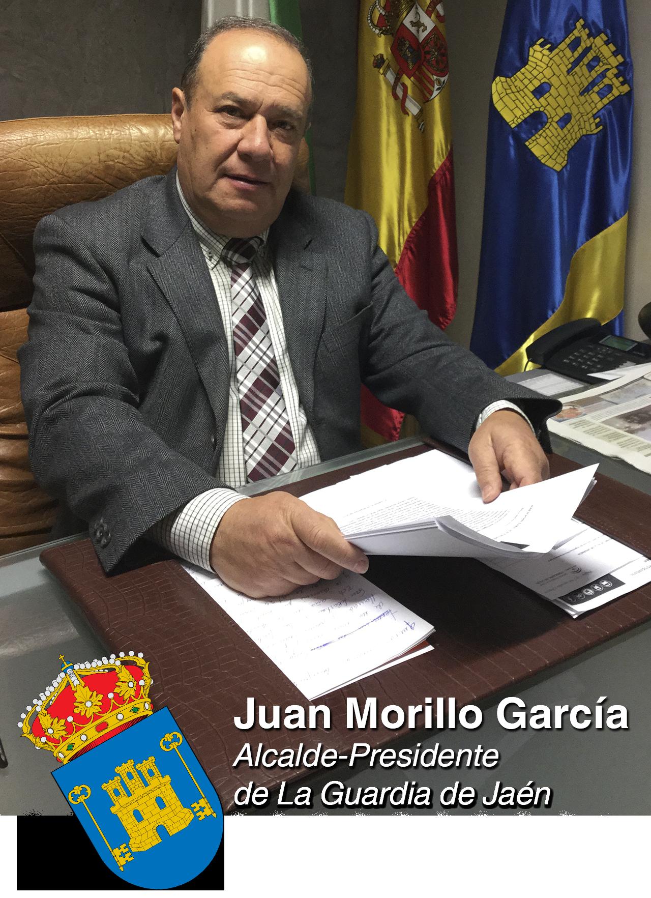 Juan Morillo García