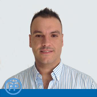 Ángel Jesús Morillo Sevilla