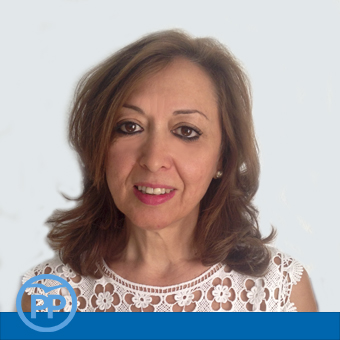 Josefa Martínez Vadillos