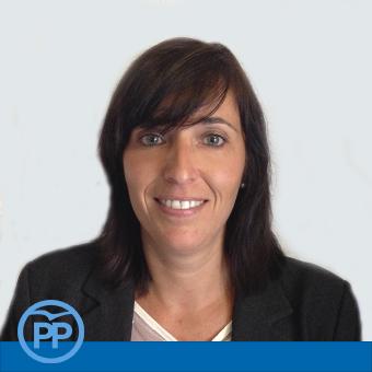 Patricia Rodríguez Quirós