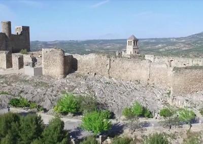 Castillo S. XIII-SXVI