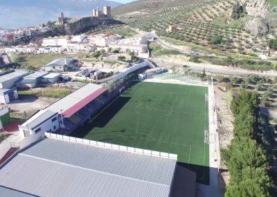 Complejo Deportivo Eras de San Sebastián