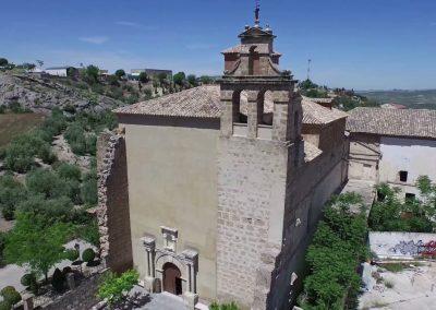 Iglesia Antiguo Convento de Santo Domingo