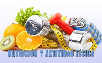 Charla-Coloquio sobre Nutrición