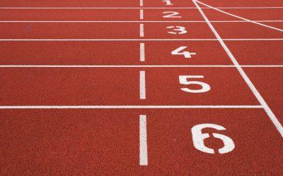 Escuela Municipal de Atletismo para niños y niñas