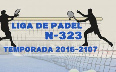 Liga de Padel N-323