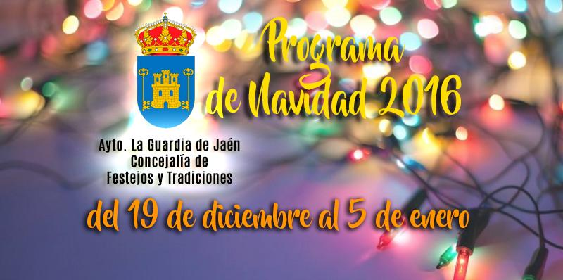 Programa de Navidad 2016
