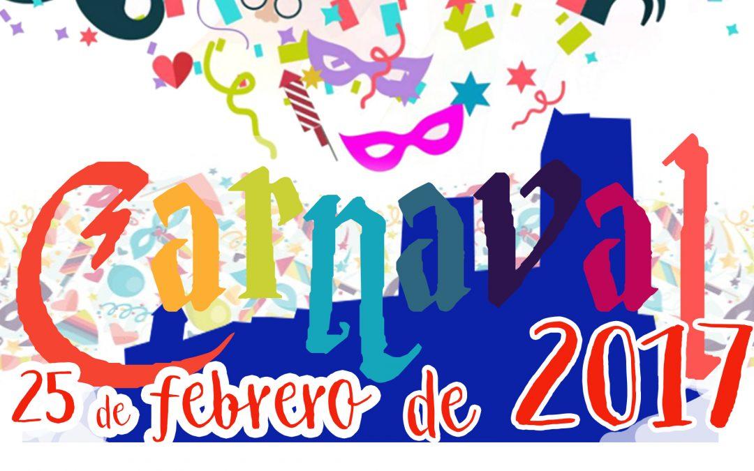Fiestas de Carnaval 2017