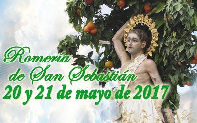 Romería de San Sebastián 2017