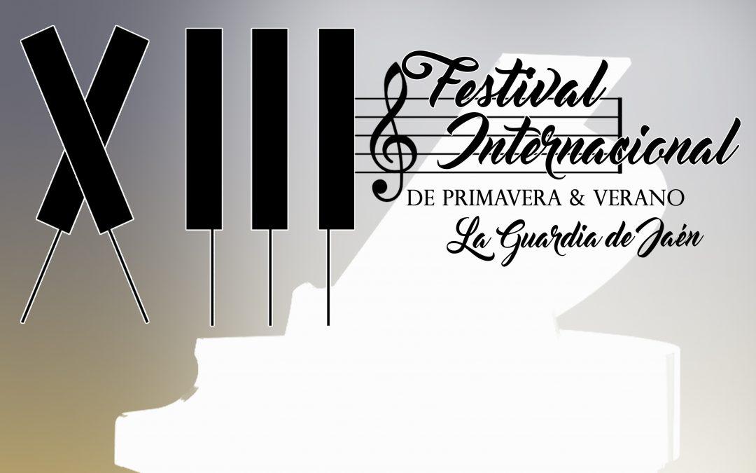 XIII Festival Internacional de Primavera y Verano 2017