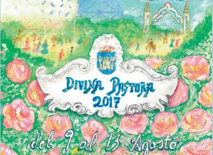 PROGRAMA DE FIESTAS DE LA PASTORA 2017