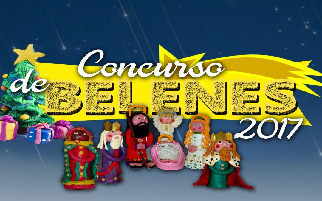Concurso de Belenes 2017