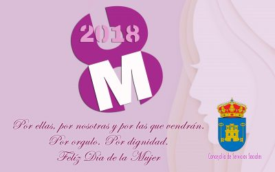 MANIFIESTO DÍA DE LA MUJER
