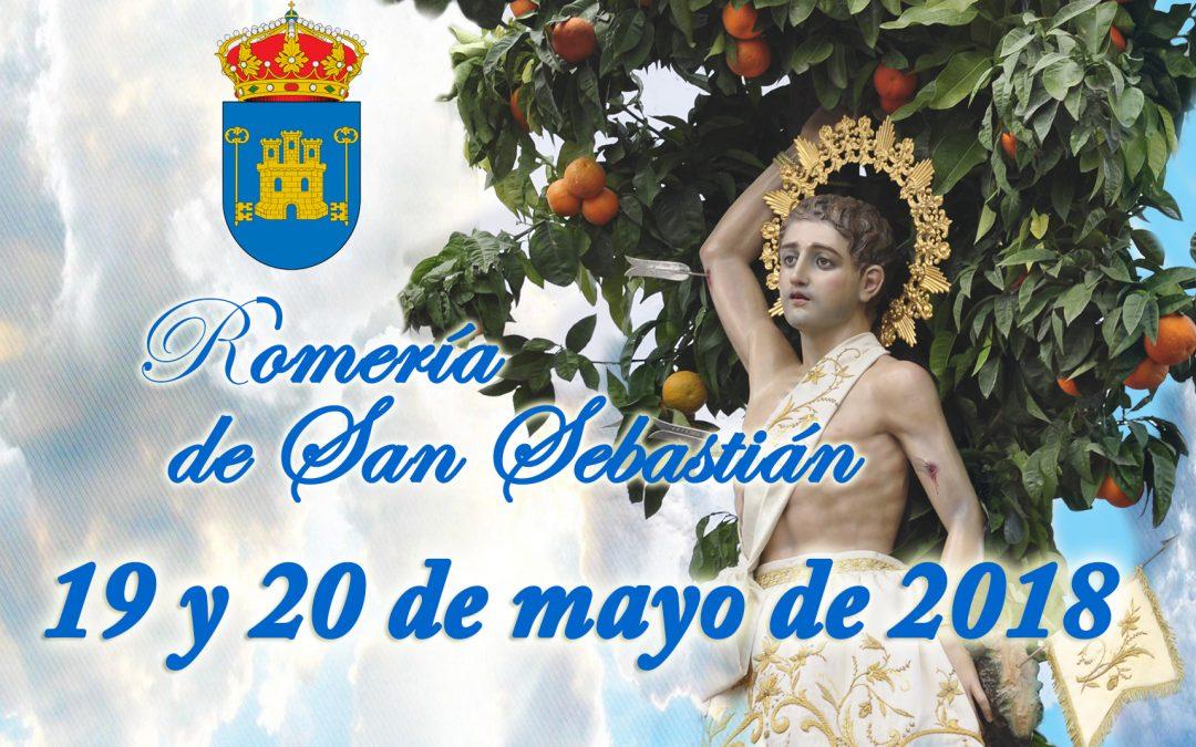 Romería de San Sebastián 2018