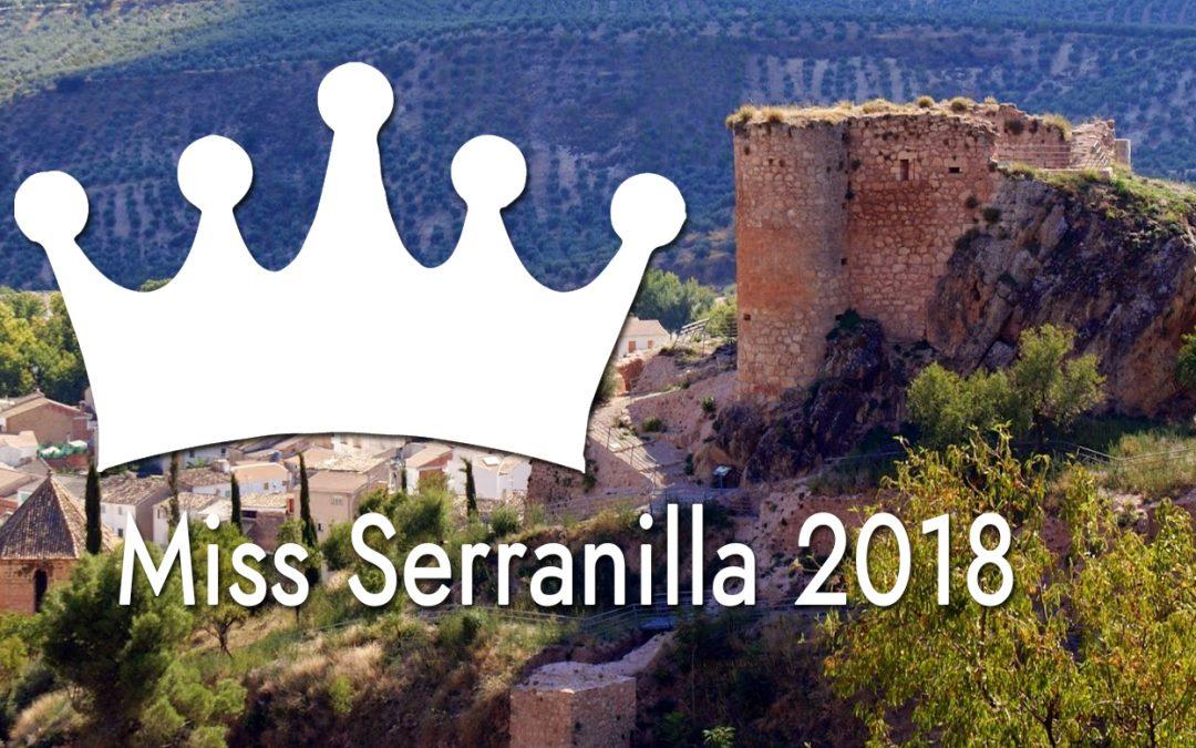 La Reina de las Fiestas 2018 se corona Miss Serranilla 2018