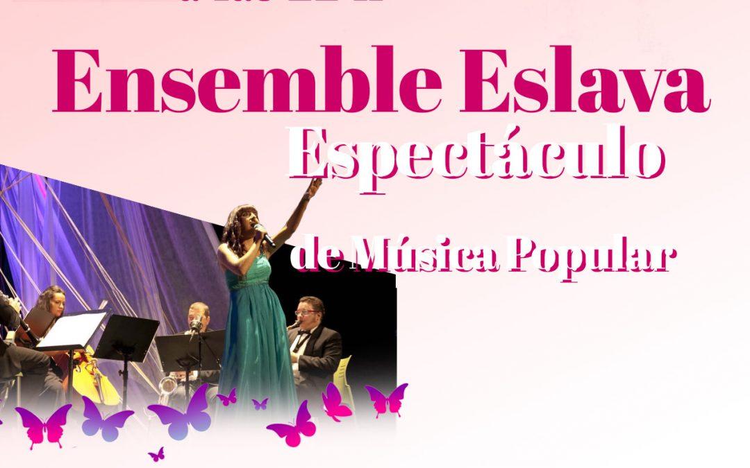 Concierto de música Ensemble Eslava
