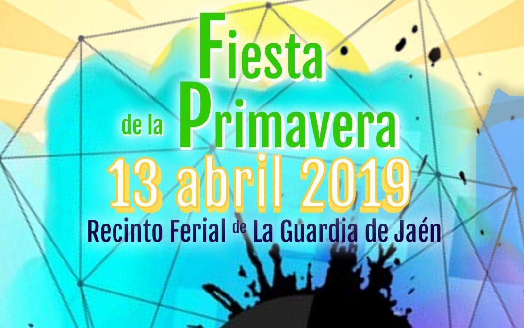 Fiesta de la Primavera 2019