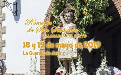 Romería de San Sebastián 2019