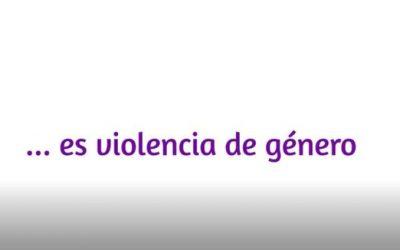 LA GUARDIA DICE NO A LA VIOLENCIA DE GÉNERO