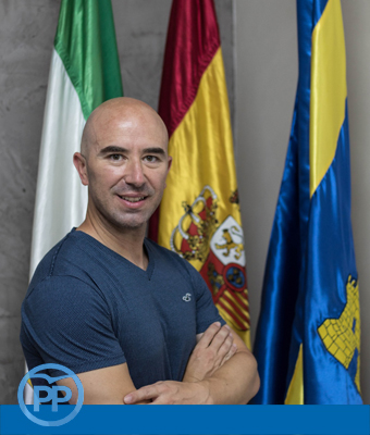 José Luis García Escobar