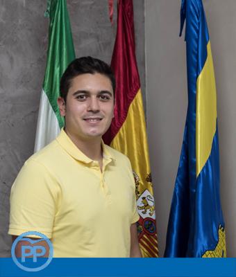José Miguel Jiménez López