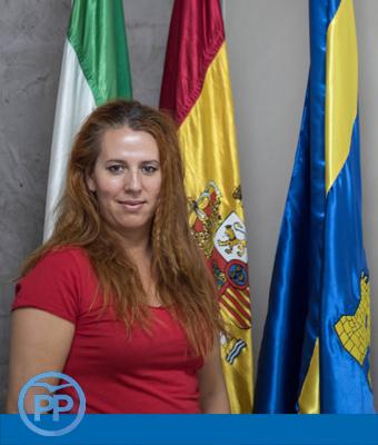 Mª del Carmen Quesada Escobar