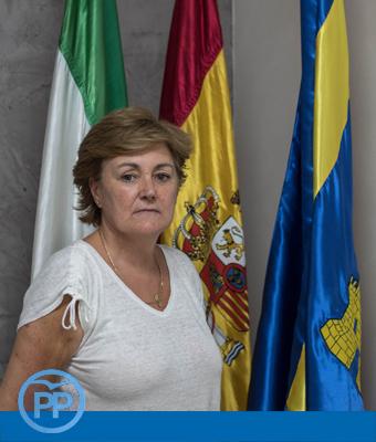 Francisca Romero de la Hoz