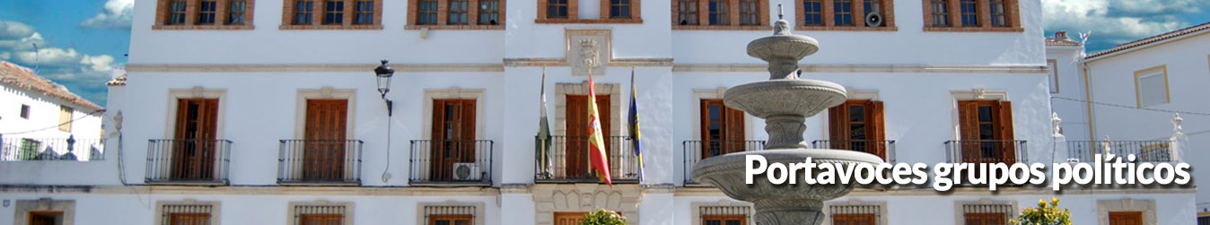 portavoces-grupos-municipal-cabecera