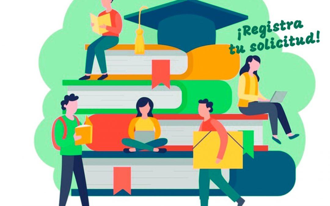 RESOLUCIÓN AYUDAS DESTINADAS A ESTUDIANTES 2021